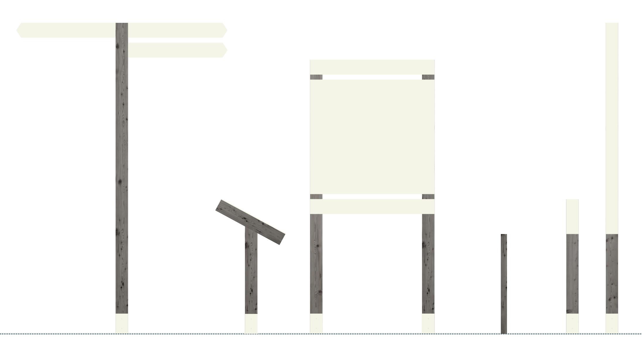 Skiltafjölskylda Vegrúnar er fjölbreytt, eins og allar góðar fjölskyldur eru.