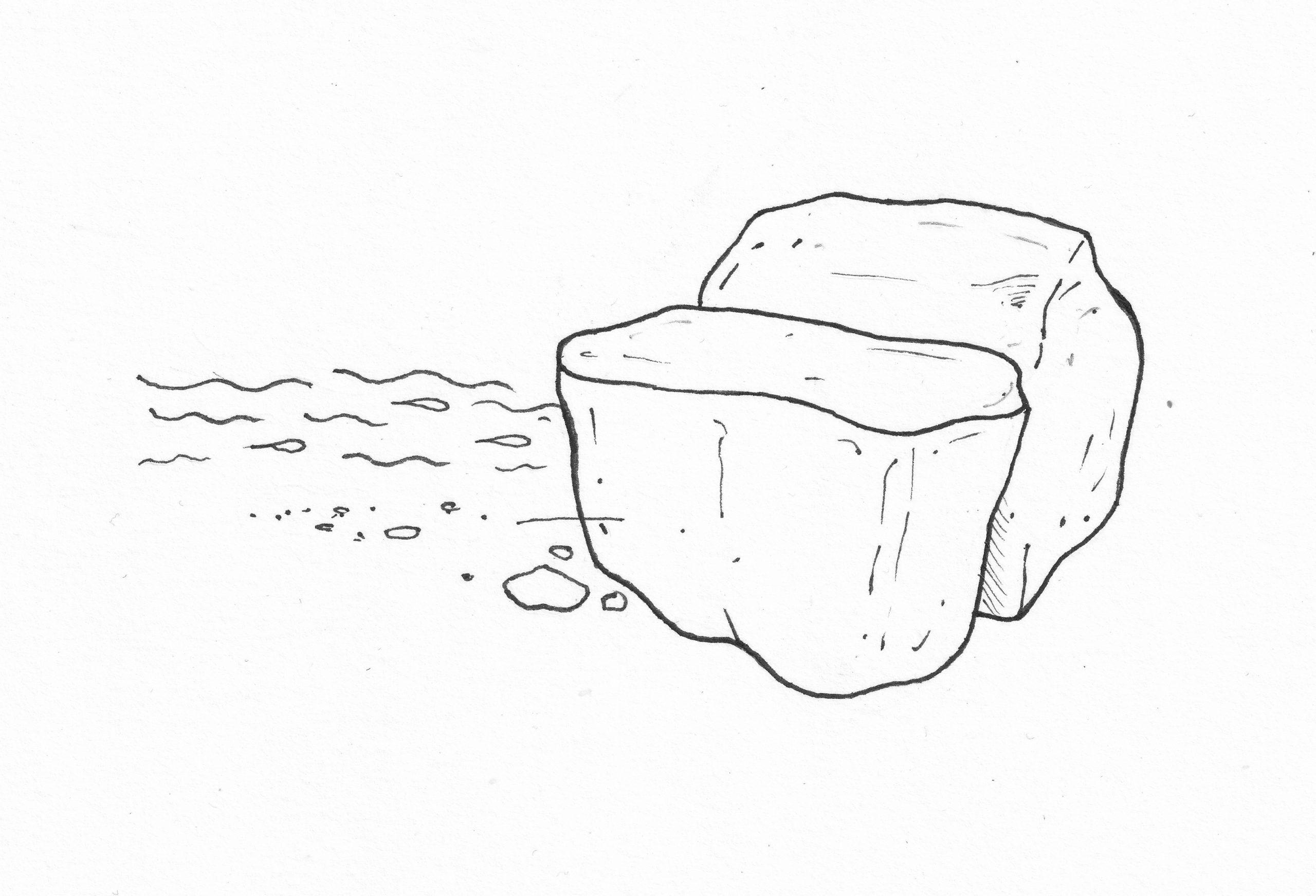 Gæta þarf að yfirborð ræsis sé í vatnshæð